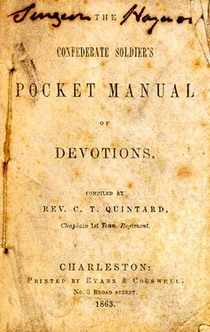 Pocket Manual of Devotions